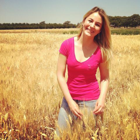Brittany Hazard Britt Hazard